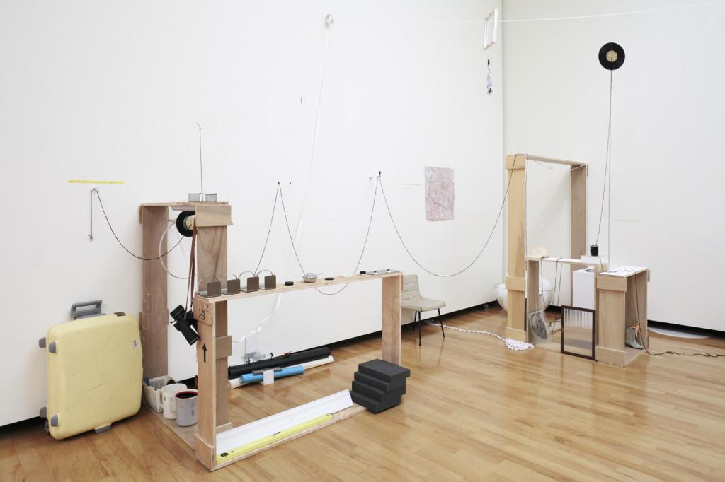 『Art & Breakfast Fuchu』2012, width=