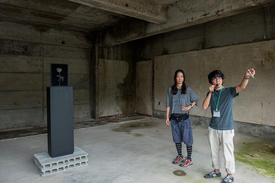 Opening_Satoru Aoyama