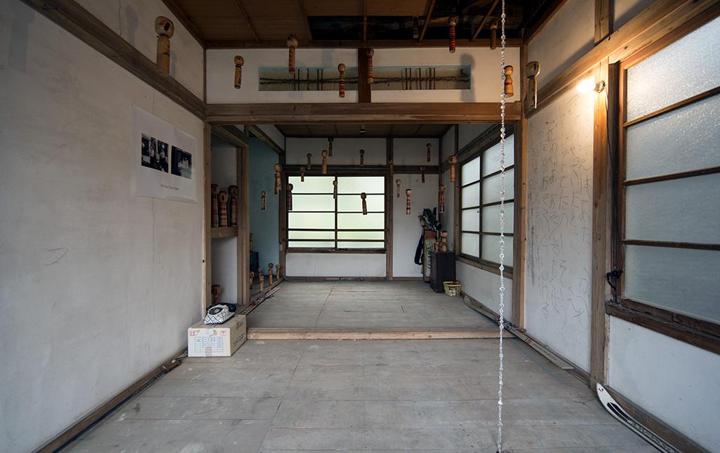 見聞録館 『そこからの景色』アラフドアートアニュアル2014